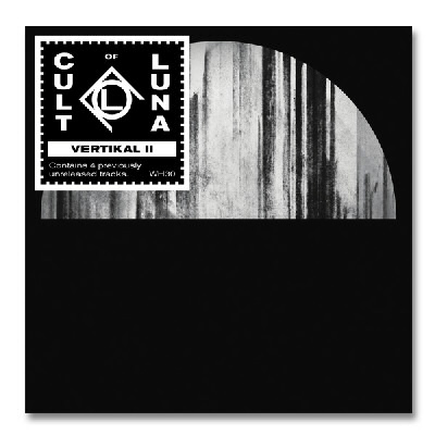 Cult Of Luna - Vertikal 2 - CD