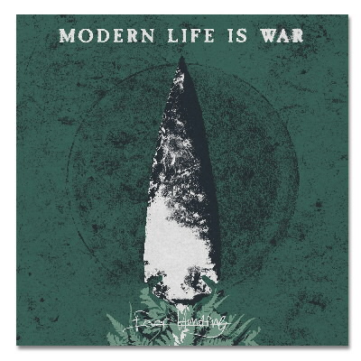 modern-life-is-war - Fever Hunting - CD