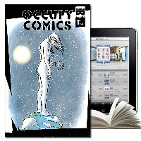 IMAGE | Occupy Comics - Occupy Comics Digital Subscription & Collected Book