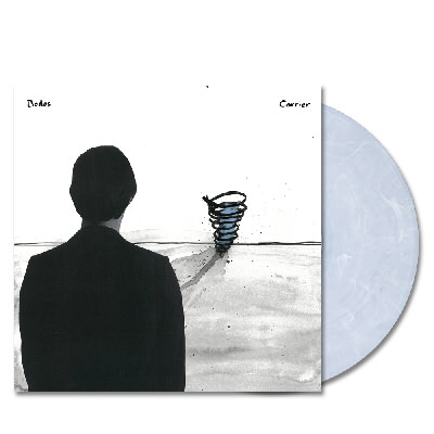 Dodos - Carrier - LP