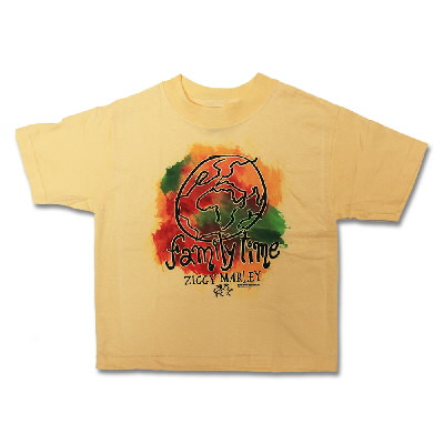 ziggy-marley - Earth Toddler Tee