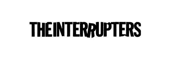 IMAGE | The Interrupters logo