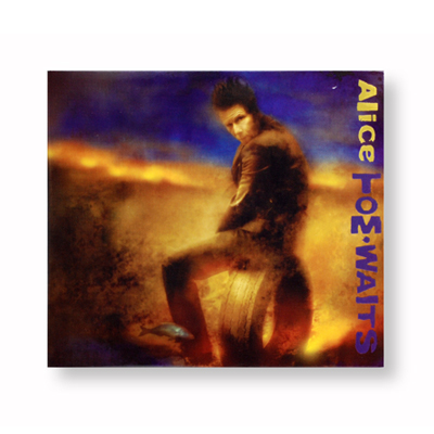 IMAGE | Tom Waits - Alice CD
