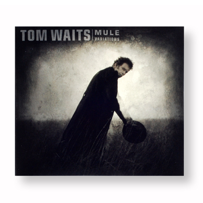 IMAGE | Tom Waits - Mule Variations CD