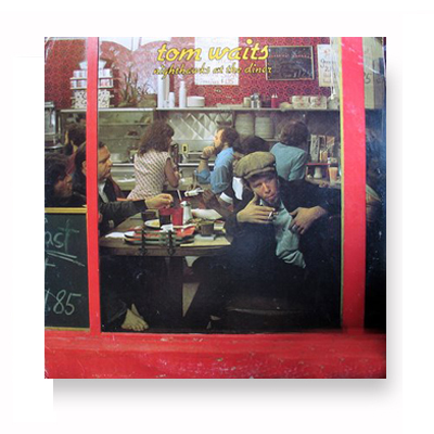 IMAGE | Tom Waits - Nighthawks At The Diner CD