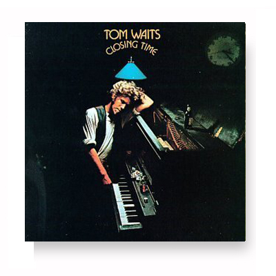 IMAGE | Tom Waits - Closing Time CD