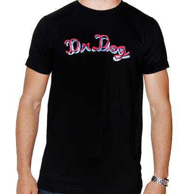 IMAGE | Dr Dog - 3D Shirt