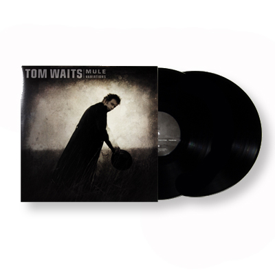 IMAGE | Tom Waits - Mule Variations LP