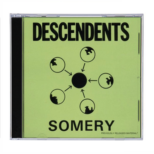 IMAGE | ALL - Somery CD