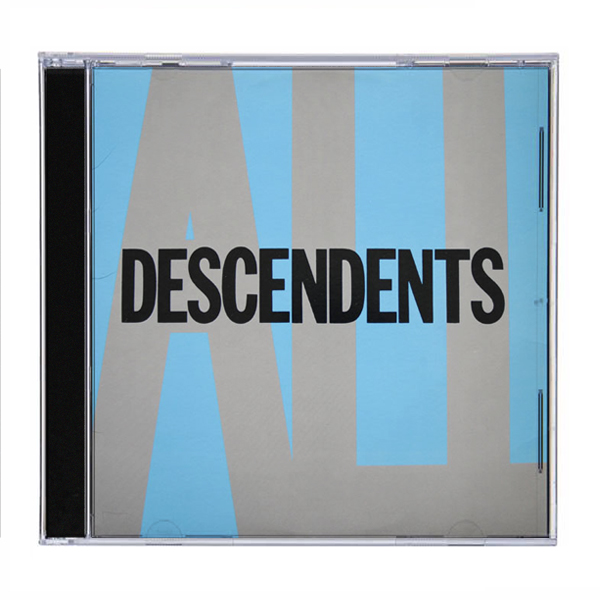 IMAGE | Descendents - ALL CD