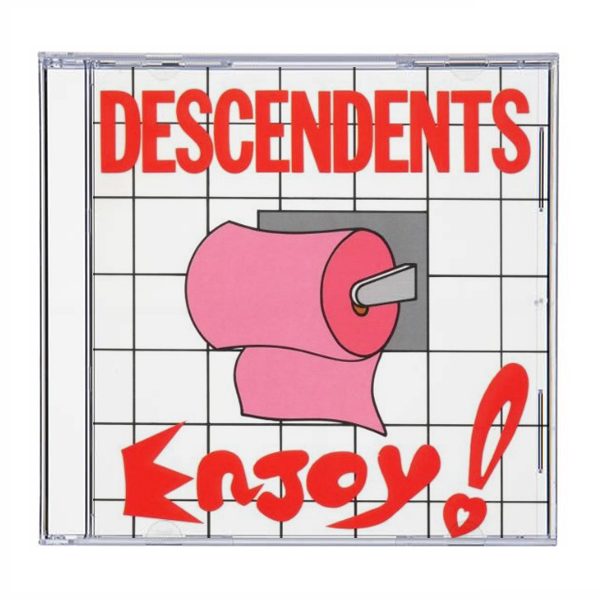 IMAGE | Descendents - Enjoy CD