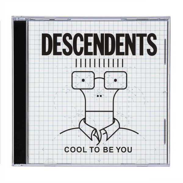 IMAGE | Descendents - Cool To Be You CD