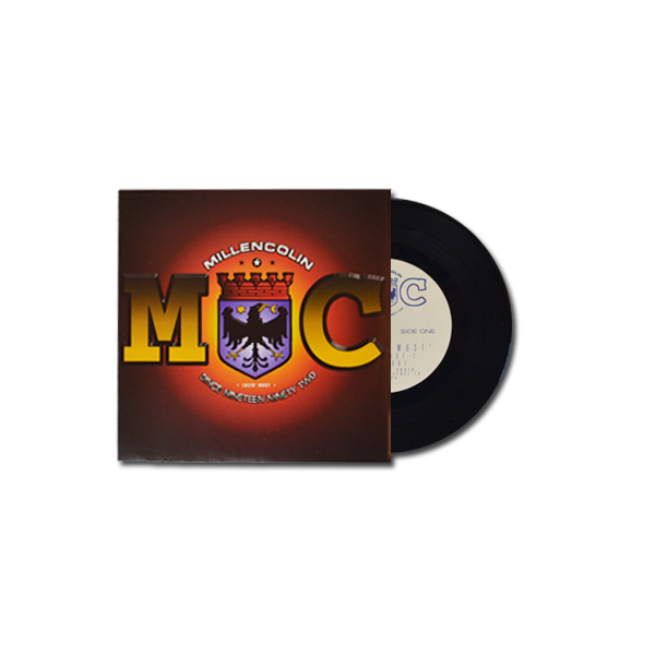 IMAGE | Epitaph Records - Millencolin - Since Ninteen Ninety Two 7""