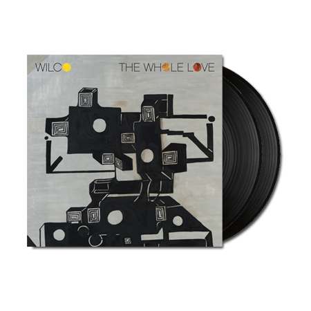 IMAGE | Wilco - The Whole Love 2xLP 180 gm
