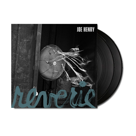 IMAGE | Joe Henry - Reverie 2xLP