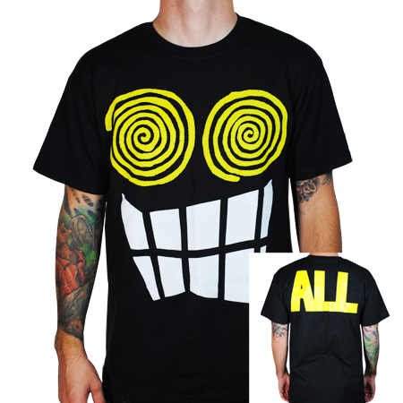 IMAGE | ALL - Allroy Tee (Black)