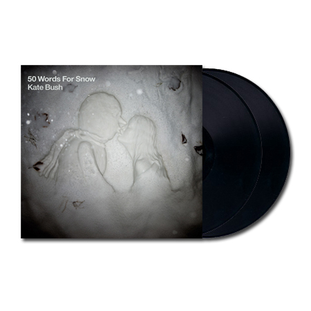 IMAGE | Kate Bush - 50 Words For Snow 2xLP