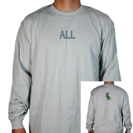 IMAGE | ALL - Allroy Key Chain Longsleeve