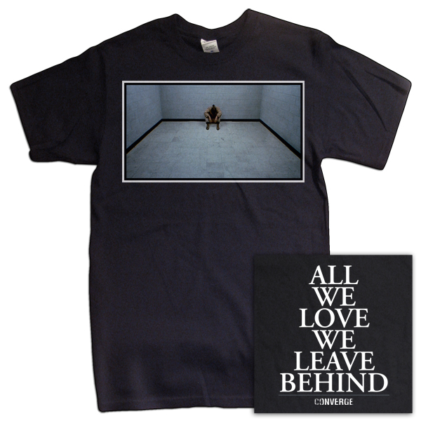 IMAGE | Converge - All We Love Shirt