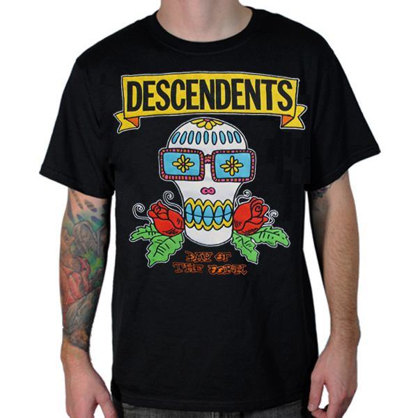 IMAGE | Descendents - Day Of The Dork