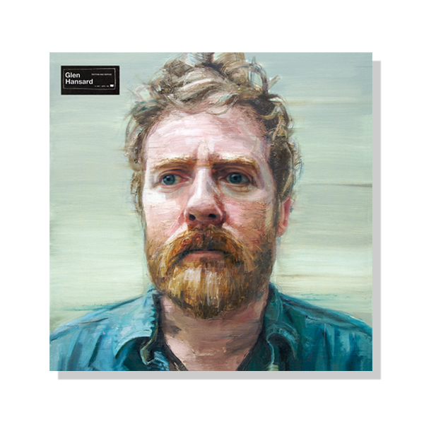 IMAGE | Glen Hansard - Rhythm and Repose CD