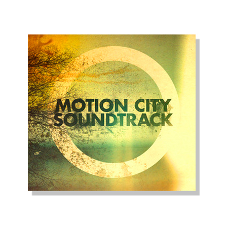 IMAGE | Motion City Soundtrack - Go CD