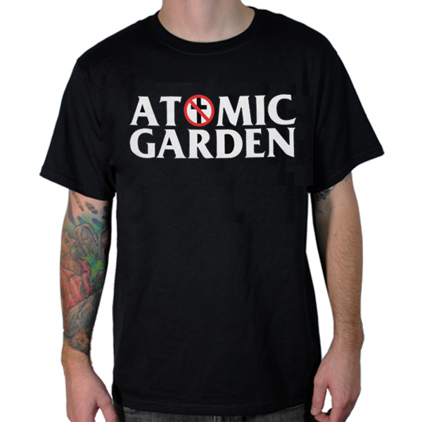 IMAGE | Bad Religion - Atomic Garden