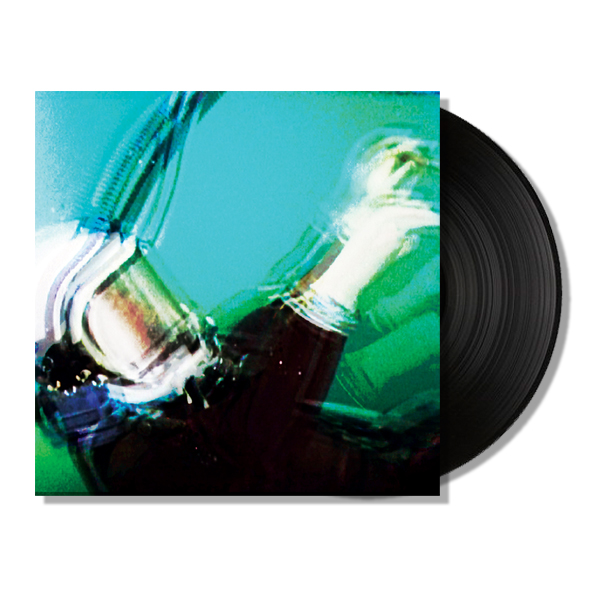"IMAGE | The Antlers - Undersea 12"" LP"
