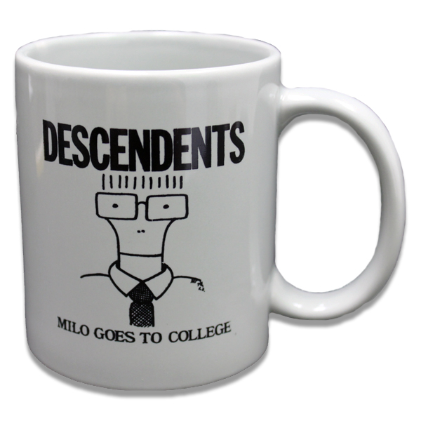IMAGE | Descendents - Milo Goes To College: Coffee Mug