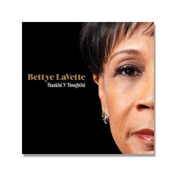 IMAGE | Bettye Lavette - Thankful N' Thoughtful CD
