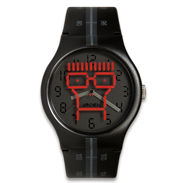 IMAGE | Descendents - Vannen Timeage Watch