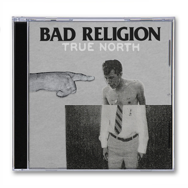 IMAGE | Bad Religion - True North CD