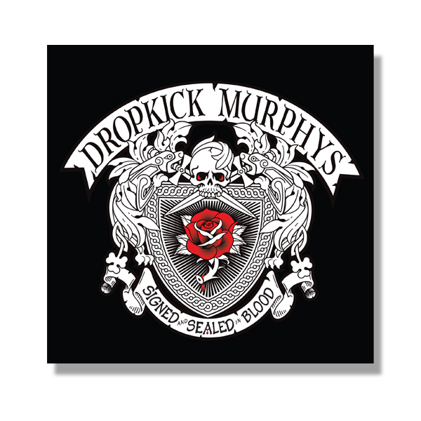 IMAGE | Dropkick Murphys - Signed and Sealed in Blood CD
