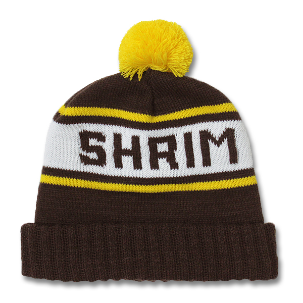 IMAGE | Tim and Eric - Shrim Beanie