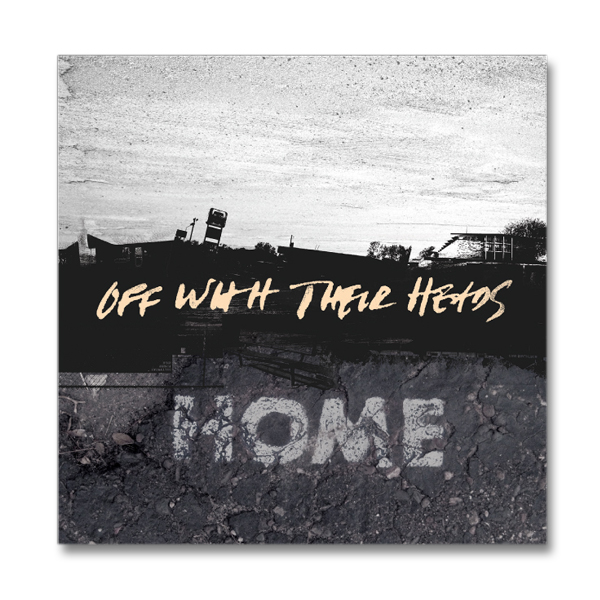 IMAGE | Off With Their Heads - Home - CD