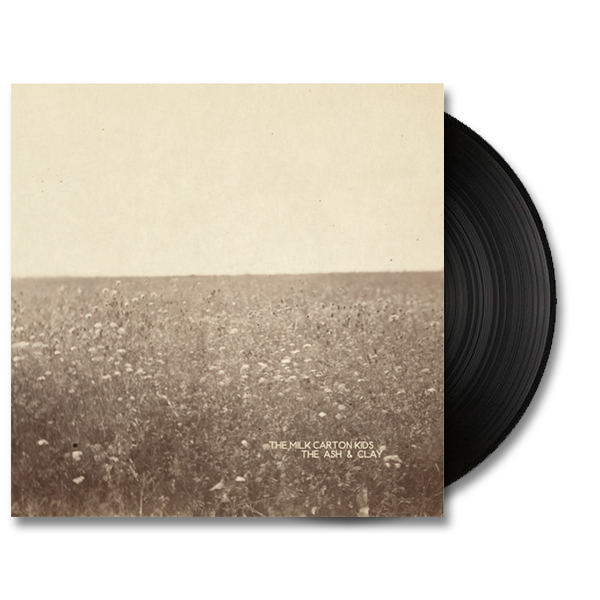 IMAGE | Milk Carton Kids - The Ash & Clay - LP