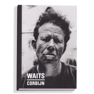IMAGE | Tom Waits - Waits-Corbijn 77-11 Book