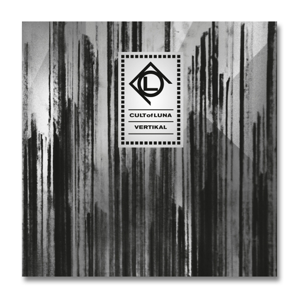 IMAGE | Cult Of Luna - Cult Of Luna - Vertikal CD