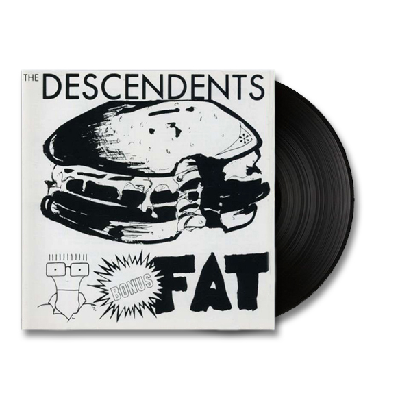 IMAGE | Descendents - Bonus Fat LP