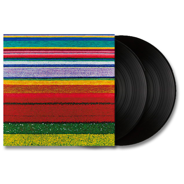 IMAGE | City And Colour - City & Colour - Little Hell 2xLP