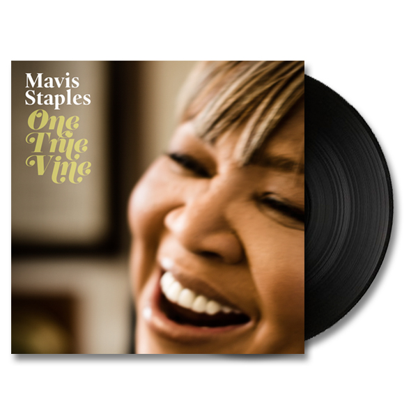 IMAGE | Mavis Staples - One True Vine LP