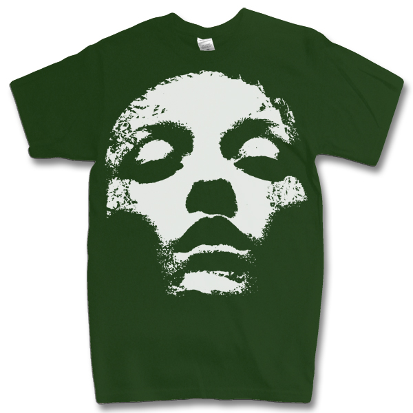 IMAGE | Converge - One Fund Boston Benefit Shirt - Green
