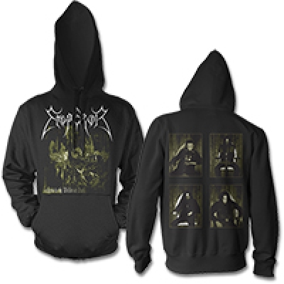 Emperor - Anthems To Welkin At Dusk Pullover Sweatshirt