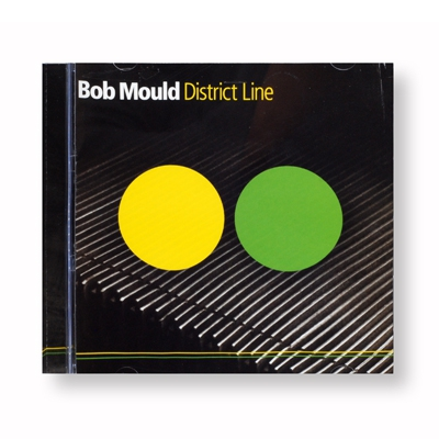Bob Mould - District Line - CD